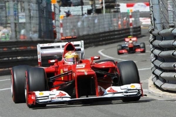 Formula 1: Δύσκολο το γκραν πρι της Ιταλίας για Ferrari