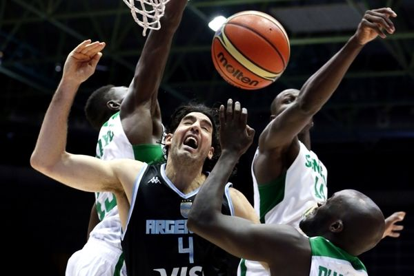 Mundobasket 2014: «Ταπείνωσε» τον Σκόλα ο Εντιαγιέ (video)