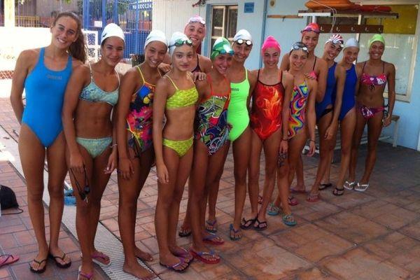 Μεσογειακό Συγχρονισμένης Κολύμβησης: 3η και 5η θέση οι Έλληνες