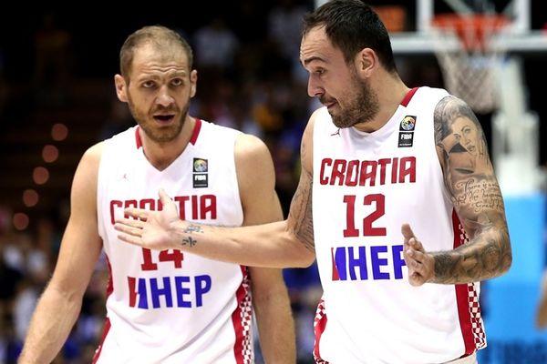 Mundobasket 2014: Κροατία - Πουέρτο Ρίκο 103-82