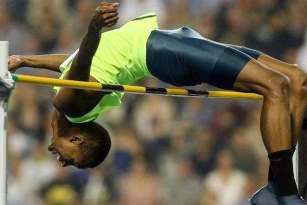 Diamond League: Δέυτερη επίδοση στην ιστορία αθλητής του Κατάρ