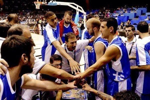 Μουντομπάσκετ 2014: «Ευχαριστώ» από Ζήση, πίστη από Αντετοκούνμπο (photos)