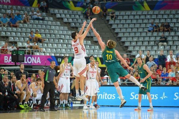Παγκόσμιο Κύπελλο Μπάσκετ 2014: Το τρίποντο πρόκρισης της Τουρκίας (video)