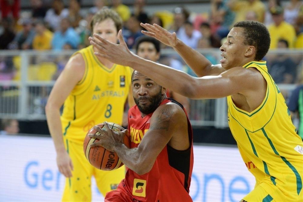 Μουντομπάσκετ 2014: Διώκεται πειθαρχικά η Αυστραλία