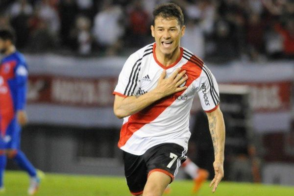 Αργεντινή: Πέμπτη συνεχόμενη νίκη για Ρίβερ (videos)