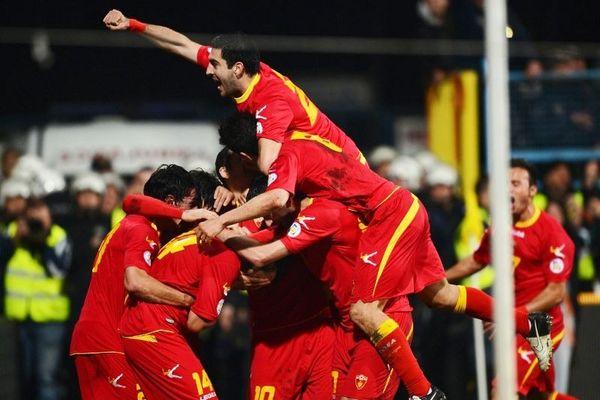 Εύκολα το Μαυροβούνιο, 2-0 τη Μολδαβία (video)