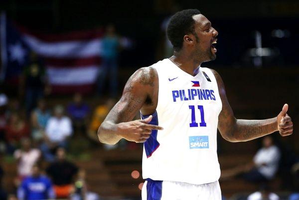 Mundobasket 2014: Απαγόρευση σε Φιλιππίνες για Μπλάτσε
