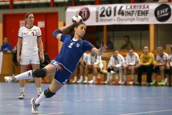 Εθνική Χάντμπολ Γυναικών: Στην Ελβετία ο Όμιλος του Παγκοσμίου