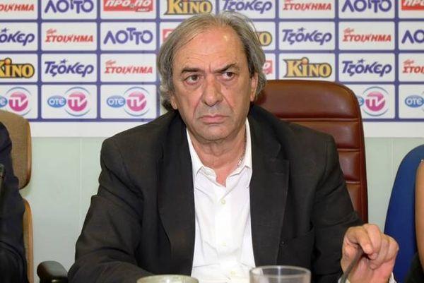 Καλογιάννης: «Αξιόπιστη και ανταγωνιστική Football League»