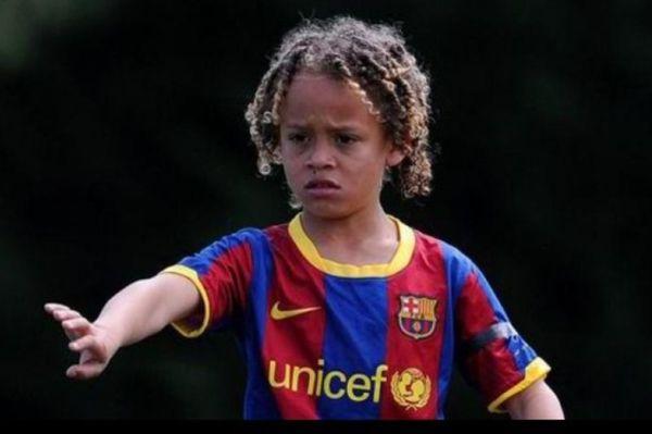 Τσέλσι: Πρόταση για 11χρονο παιδί - θαύμα της Μπαρτσελόνα