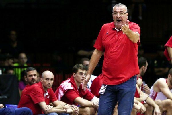 Μουντομπάσκετ: Κούκοτς για αντι – Ρέπεσα στην Κροατία
