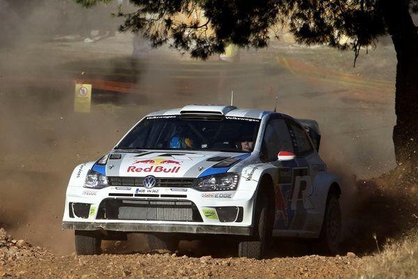 WRC: Ξανά χωρίς Ακρόπολις