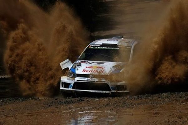 Ράλι Αυστραλίας: Πρωταθλήτρια η Volkswagen