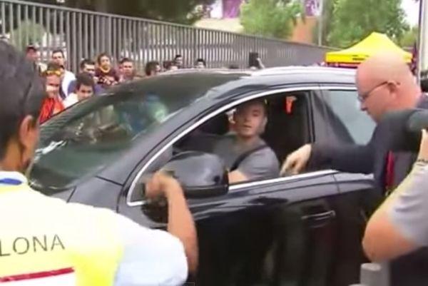 Μπαρτσελόνα: «Σκράπας» στην οδήγηση ο Βερμάλεν! (video)