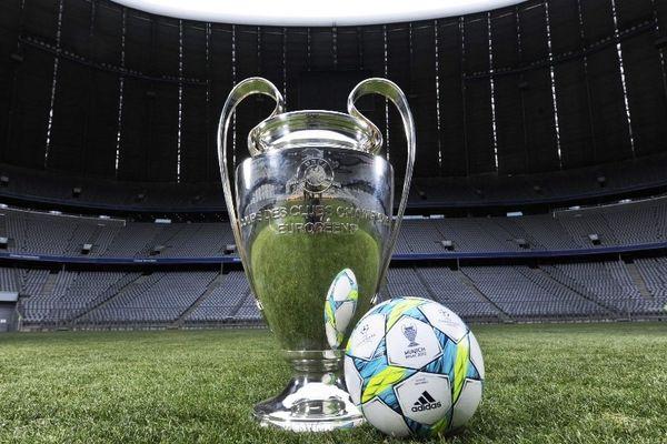 Champions League: Μπήκε με... φόρα η Ρεάλ