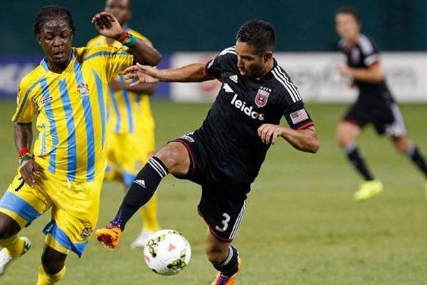CONCACAF Champions League: Τρελάθηκε ο Εσπιντόλα στην Τζαμάικα (videos)