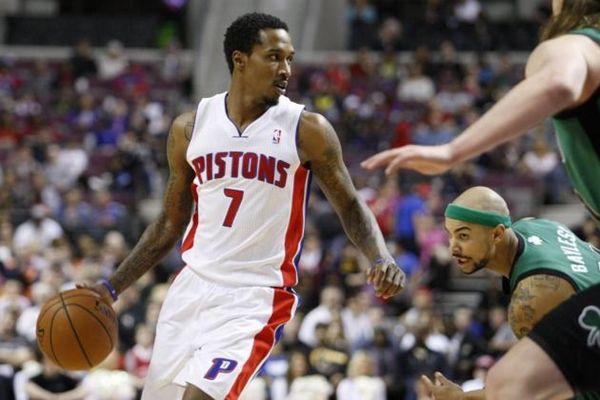 Ντιτρόιτ Πίστονς: Playoffs θέλει ο Τζένινγκς