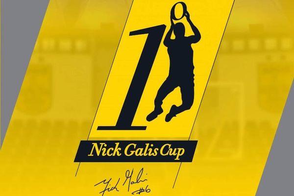 «Nick Galis Cup»: Η συνέντευξη Τύπου