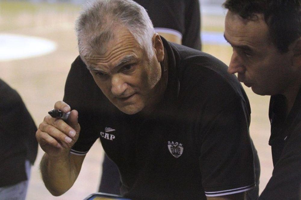 Μαρκόπουλος: «Θα πρέπει να δούμε τις αδυναμίες μας»