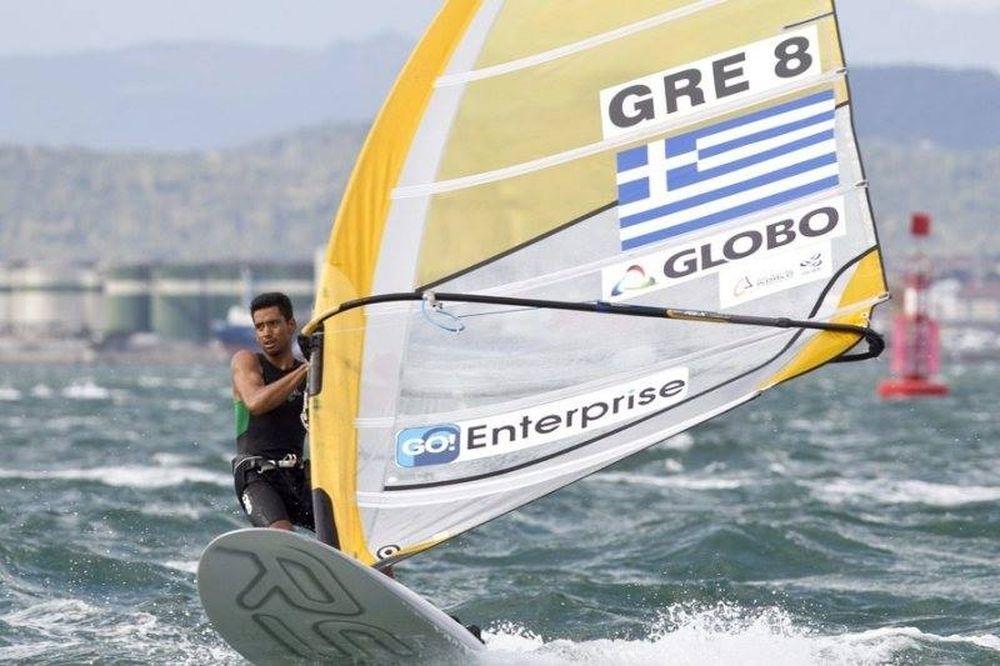 Ιστιοπλοΐα: Πάει Ρίο ο Κοκκαλάνης