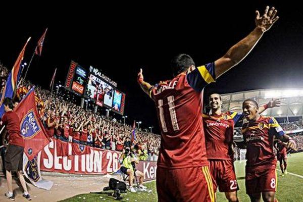 MLS: Απάντηση με… πέντε γκολ για Ρέαλ (videos)