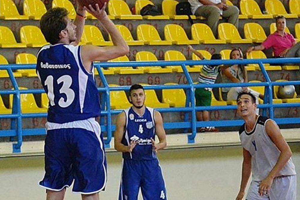Κύπελλο Ελλάδας Ανδρών: Άλωσε το ΒΑΚ ο Εθνικός