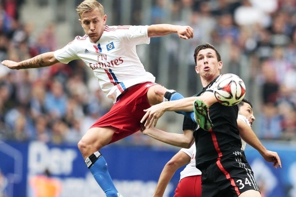 Γκέλα για Μπάγερν, 0-0 με Αμβούργο