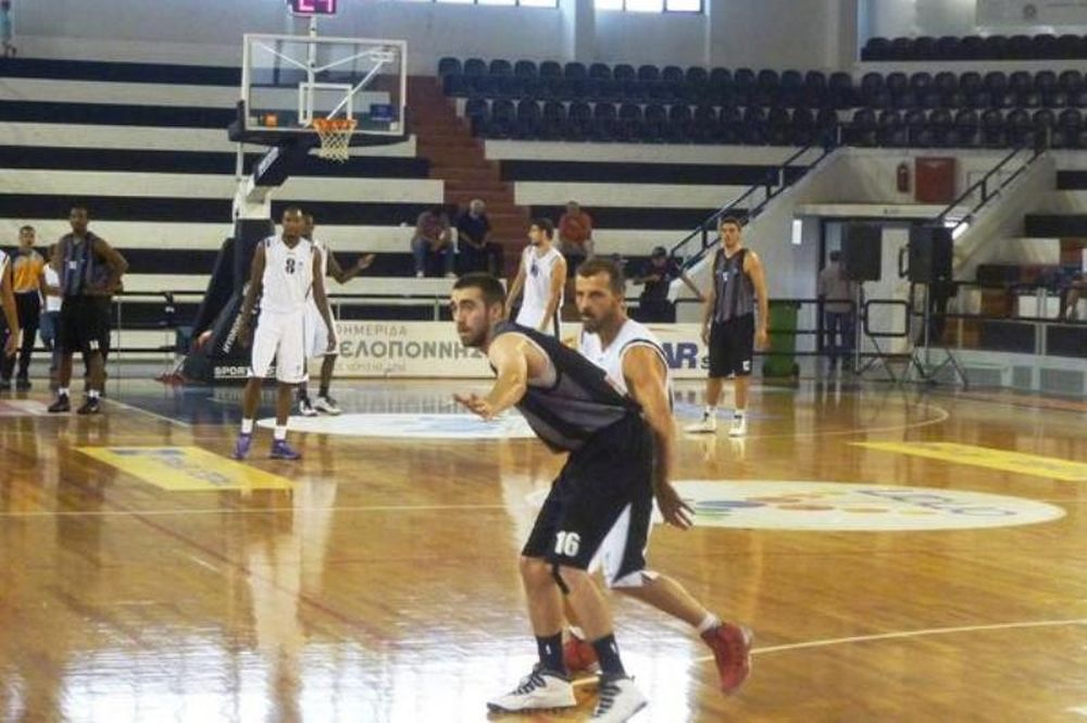 «Patras Cup»: Πρώτη νίκη για ΠΑΟΚ (photos)