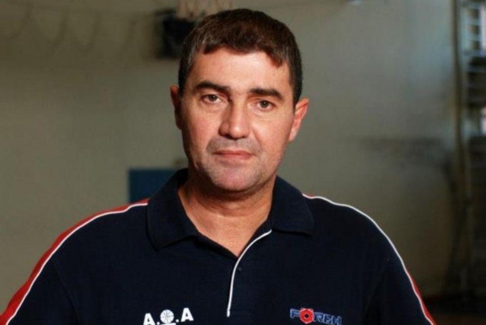 Αχαΐα: «Έφυγε» ο Ντέγιαν Στάνκοβιτς
