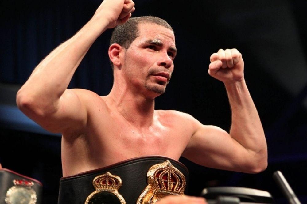 Μποξ: Παρέμεινε WBA Lightweight Champion o Abril