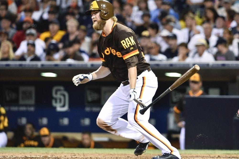 MLB: Έριξε τους… γίγαντες ο Cashner (videos)