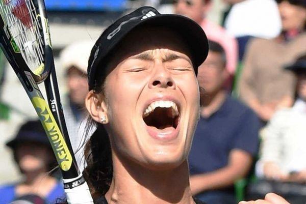 Pan Pacific Open: Το σήκωσε η Ιβάνοβιτς (video)