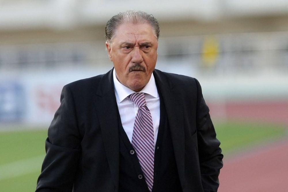 Ματζουράκης: «Δεν διεκδικήσαμε κάτι»