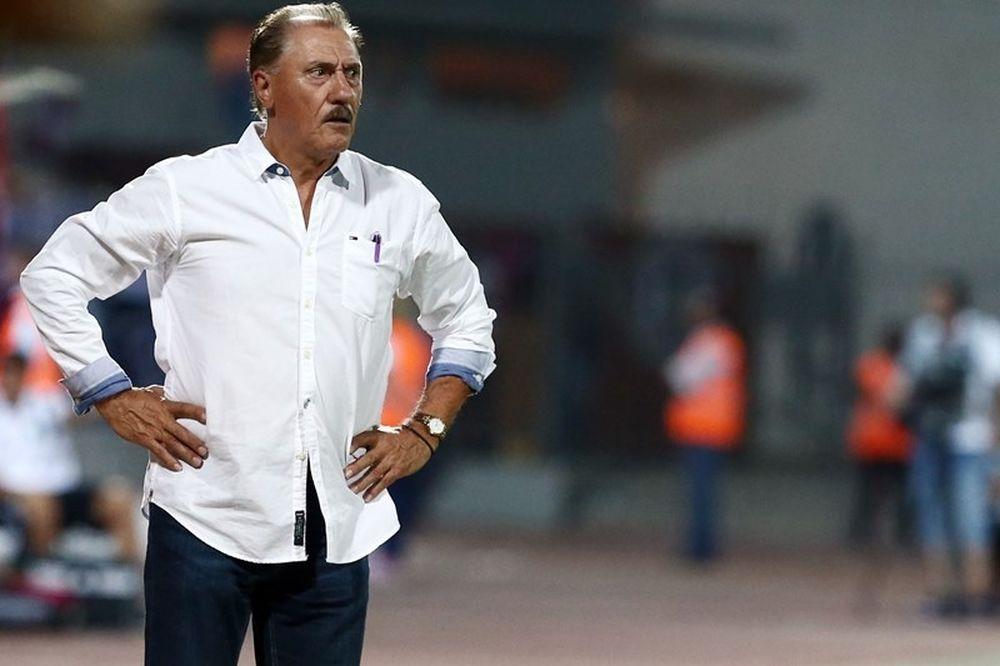 Ματζουράκης: «Δεχτήκαμε φθηνό γκολ»