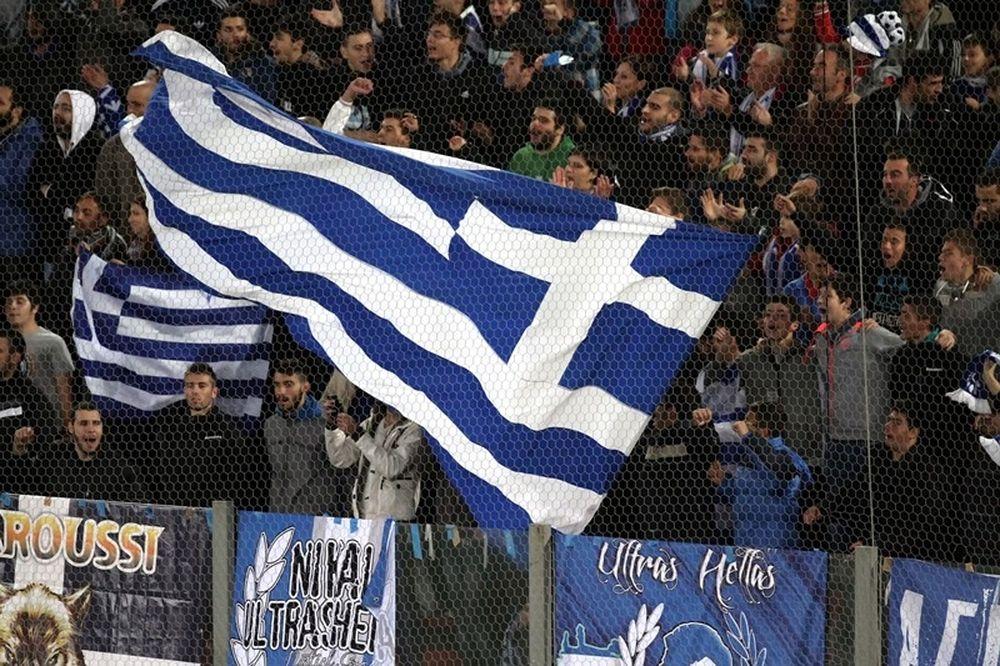 Ελλάδα: Ξεκίνησε η διάθεση εισιτηρίων με Βόρεια Ιρλανδία