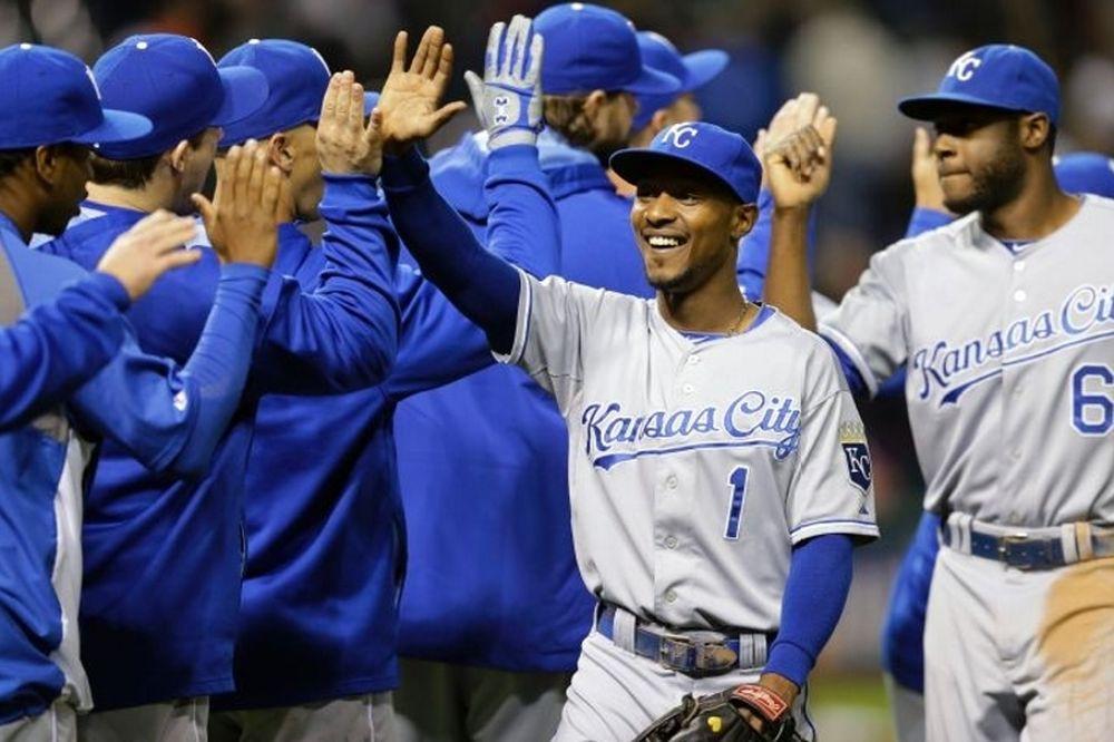 MLB: Μία νίκη πίσω οι Ρόαγιαλς (videos)
