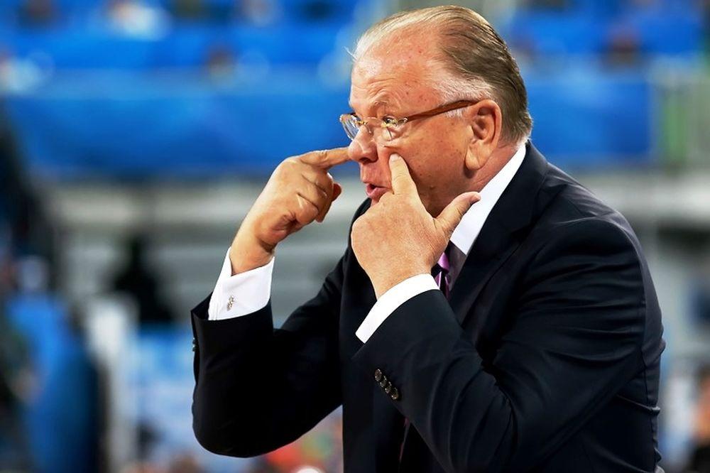Ίβκοβιτς: «Δίκαια νικητής ο Ολυμπιακός»
