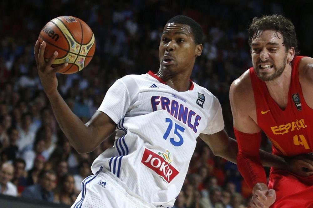 NBA: Ελπίζει σε επιστροφή ο Μικαέλ Ζελαμπάλ