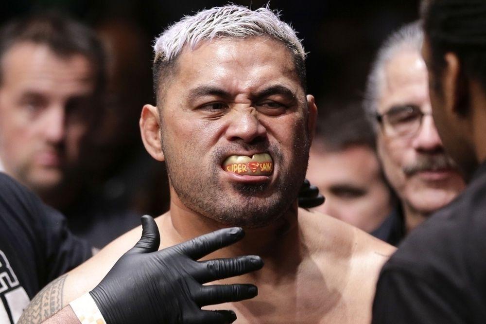 UFC Fight Night 59: Θέλει Barnett o Hunt