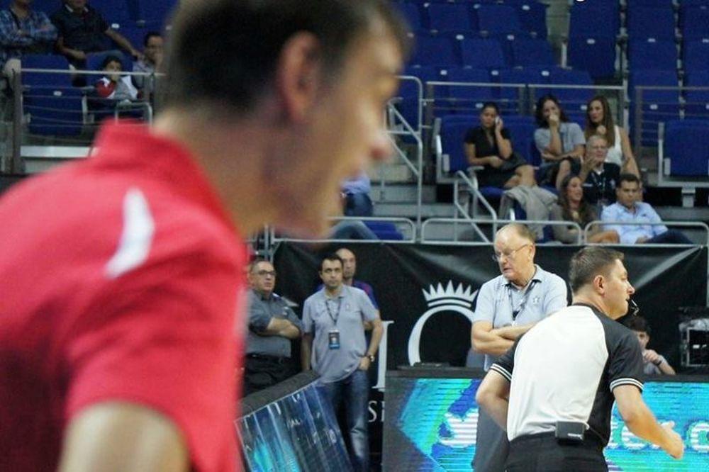 Ολυμπιακός: Οι πρώην και ο νυν (photos)