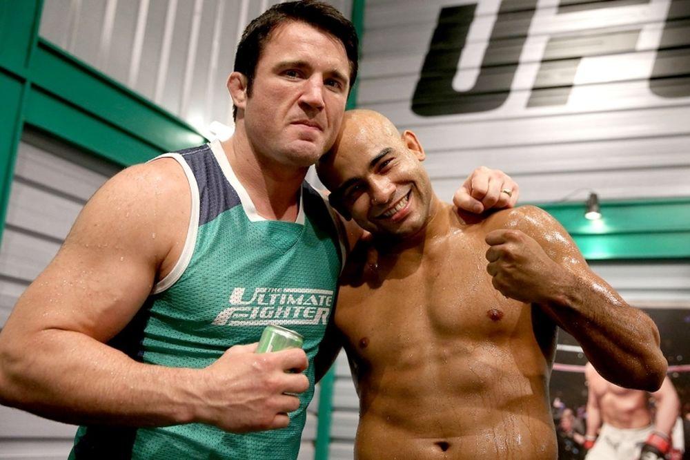 UFC Fight Night 60: Ματς για Warlley Alves και Caio Magalhaes
