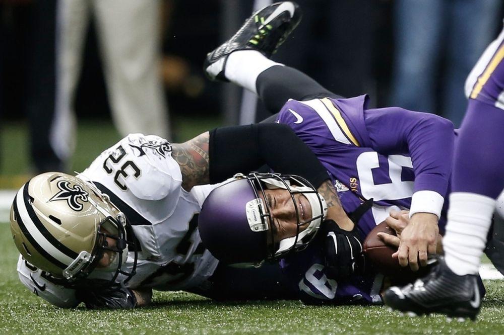 NFL: Τέλος η χρονιά για Matt Cassel
