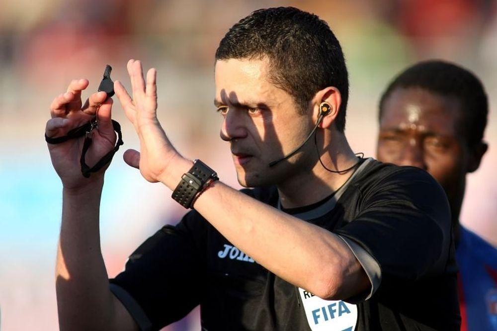 Super League: Τριτσώνης στο Περιστέρι, Θάνος στην Τούμπα