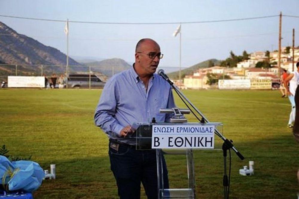 ΑΕ Ερμιονίδας: Παίρνει άδεια το γήπεδο Κρανιδίου