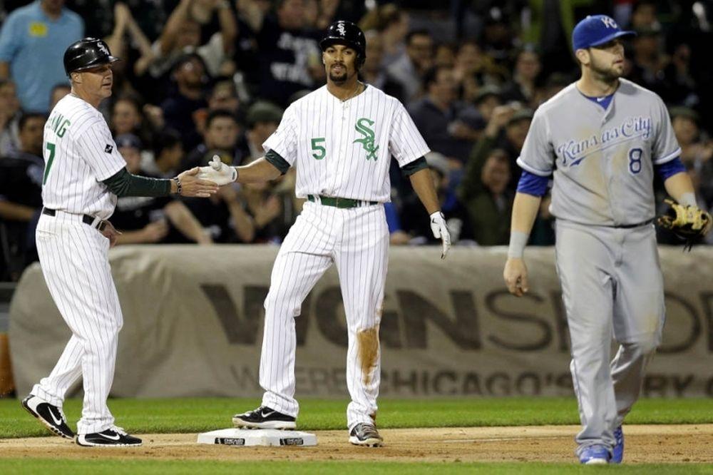 MLB: Μία… ανάσα από την postseason οι Ρόαγιαλς (videos)