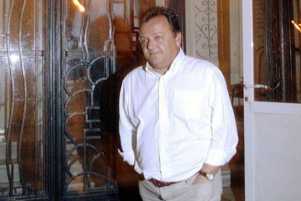 ΠΑΟΚ: Ποινή φυλάκισης με αναστολή σε Γούμενο