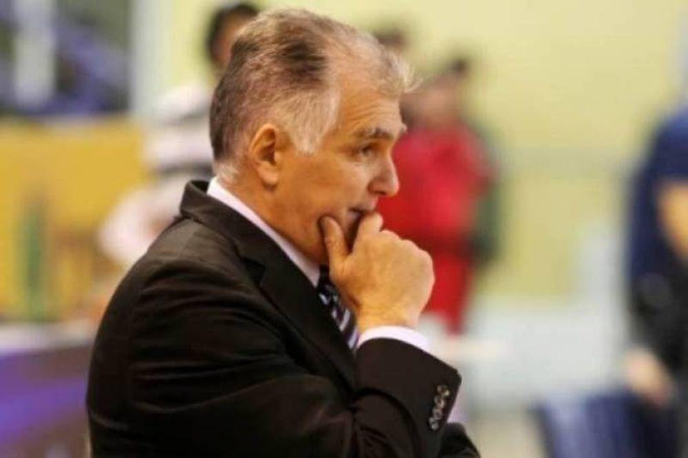 Μαρκόπουλος: «Διαφορετικά σε κάθε παιχνίδι»