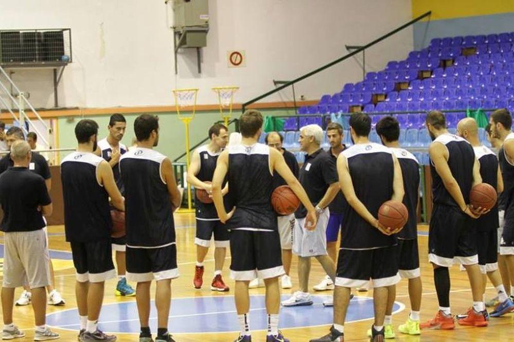 Basket League ΟΠΑΠ: Επιμένει η Καβάλα (photos)