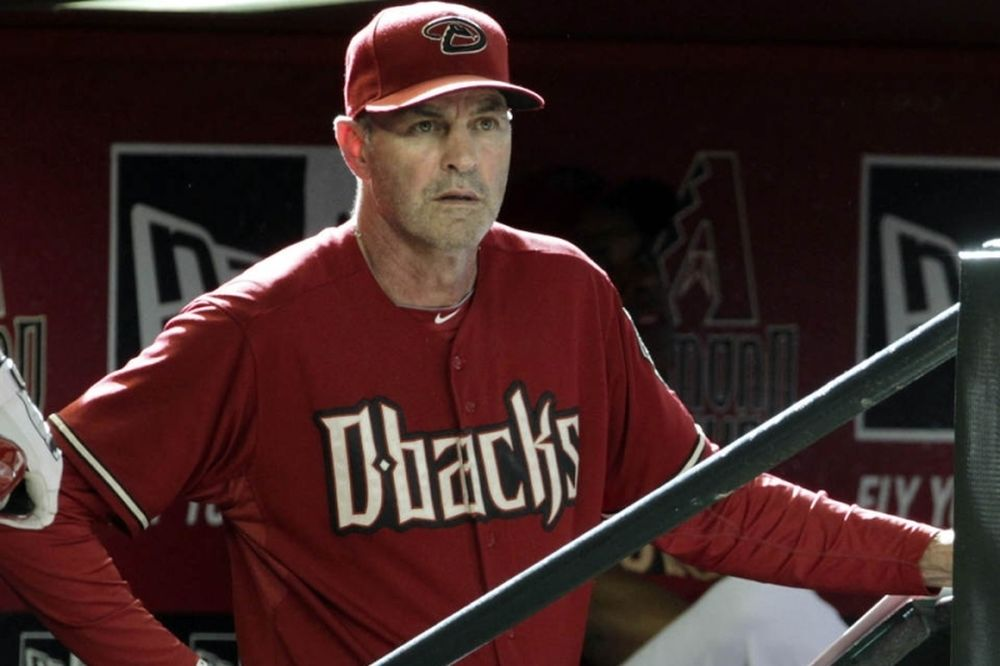 MLB: Τέλος ο Gibson από Ντάιμοντμπακς