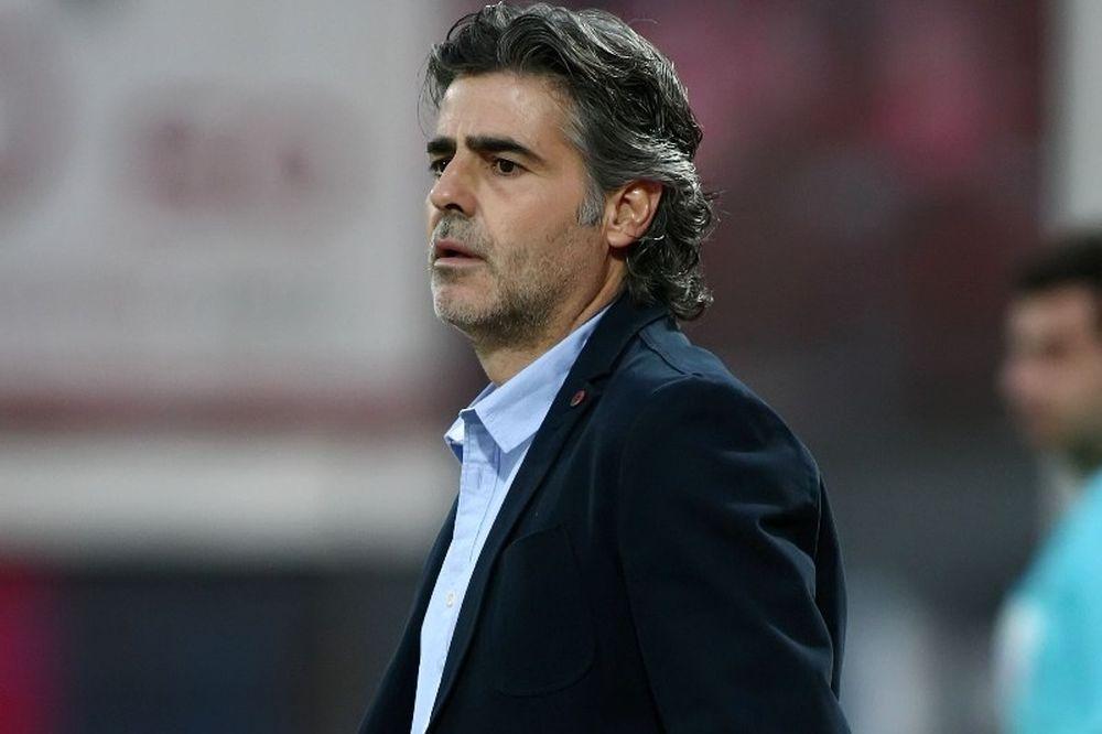 Τερεζόπουλος: «Κάναμε δώρο το γκολ»